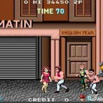 Recenzja Double Dragon – Video