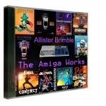 The Amiga Works – Projekt Allistera Brimble na Kickstarterze!