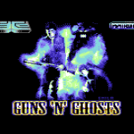 Guns `n` Ghosts na C64 – Recenzja