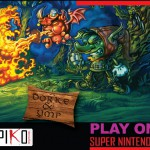Nowa gra na SNES – Dorke and Ymp