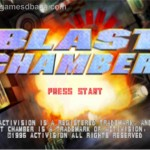 Blast Chamber The 3D Rotatable Deathmatch – recenzja